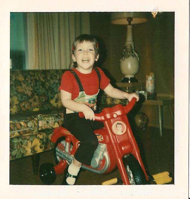 fonzie kids bike  d77923938
