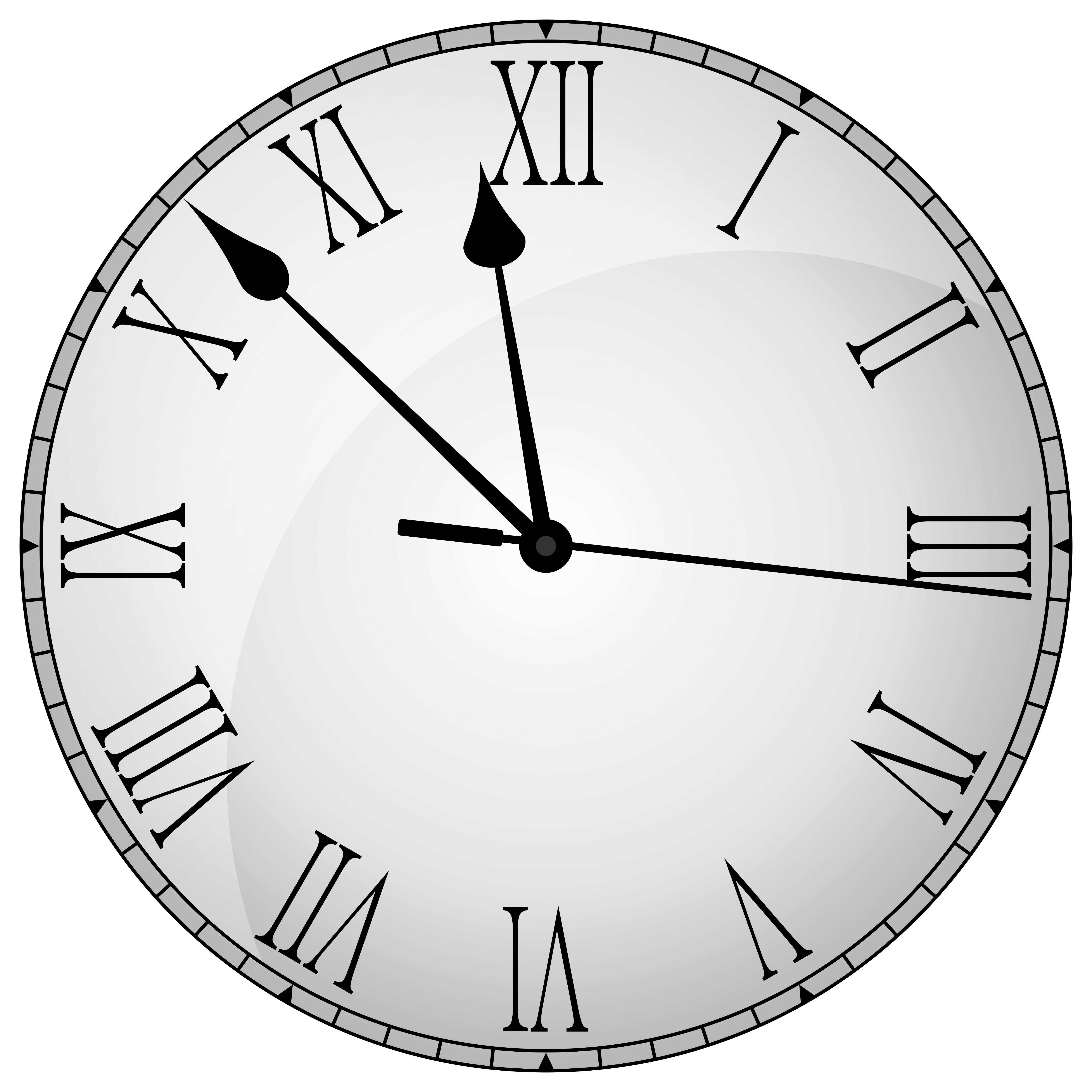 Line Drawing Clock Face : Clocks the memories project