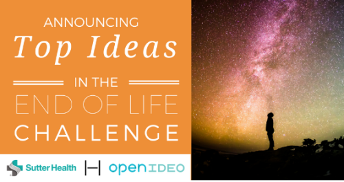 OpenIDEO challenge logo