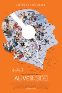 alive inside-poster