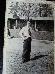 dad young man