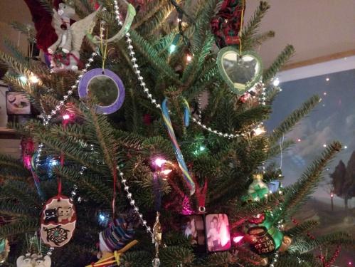 Xmas tree 2015