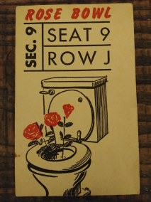 rose bowl tix